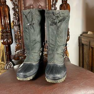 Sorel winter waterproof boots